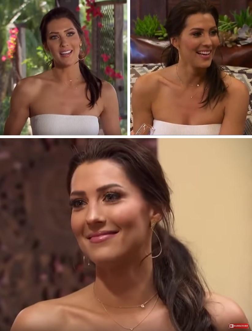 Bachelorette 14 - Becca Kufrin - Garrett Yrigoyen - FAN Forum - #4 - Page 4 Pictu124