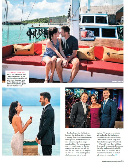 Bachelorette 14 - Becca Kufrin - Garrett Yrigoyen - FAN Forum - #4 - Page 54 Pictu271
