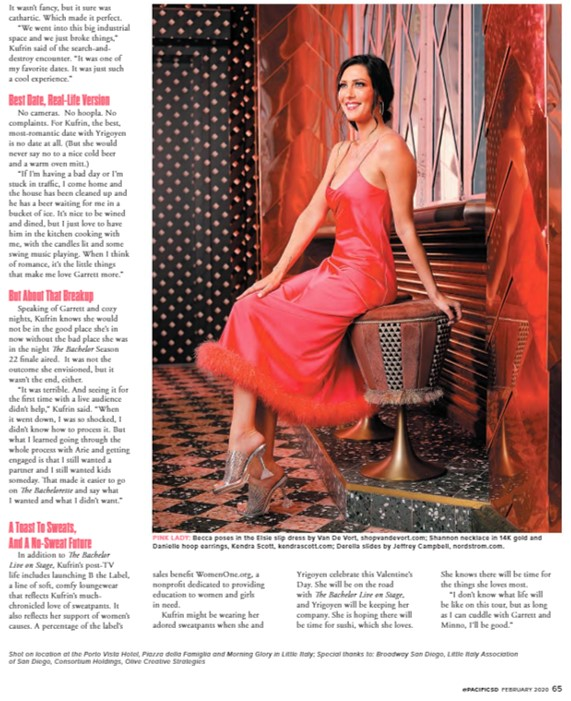 Bachelorette 14 - Becca Kufrin - Garrett Yrigoyen - FAN Forum - #4 - Page 54 Pictu275