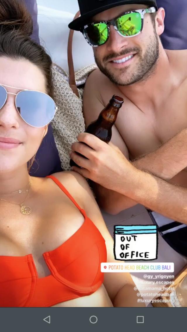 Bachelorette 14 - Becca Kufrin - Garrett Yrigoyen - FAN Forum - #4 - Page 21 Screen35