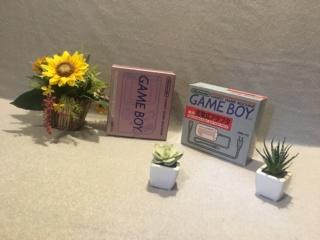 [estim]Gameboy mint plus batterie  7c6cac10