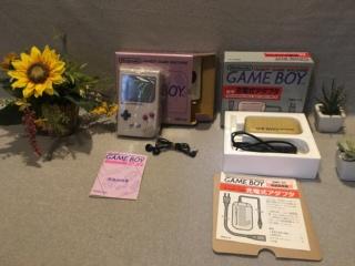 [estim]Gameboy mint plus batterie  E5e3d510
