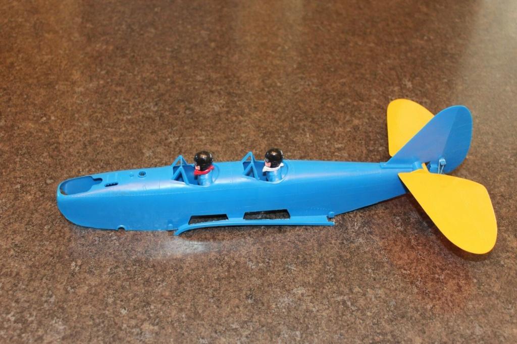 PT 19 Build Pt-19a10