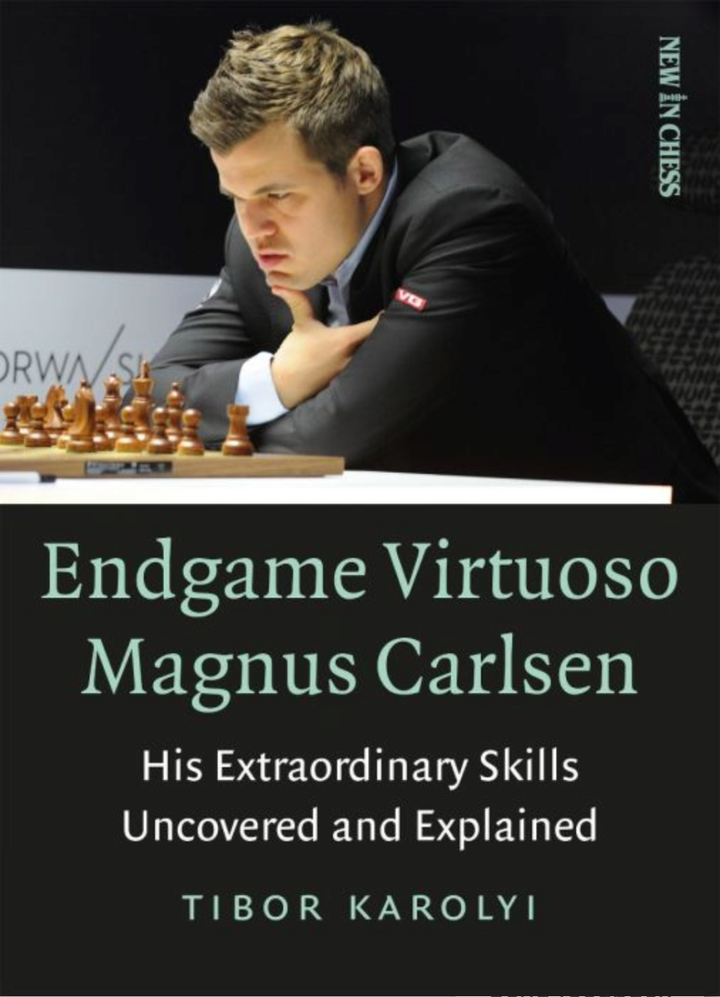 Endgame Virtuoso Magnus Carlsen Screen10