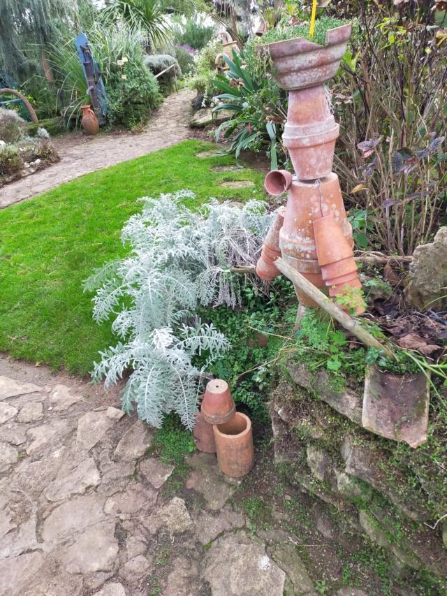 Michou - un jardin de curiosités, botanique, le moulin, l'oasis de Michel  (44) - Page 10 Img20646
