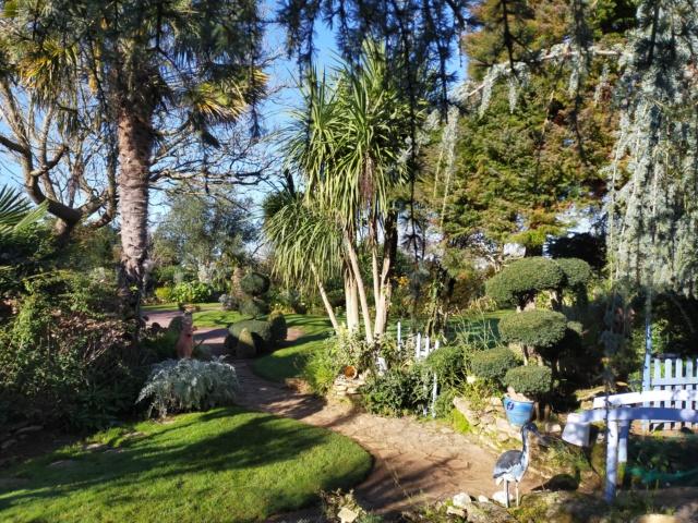 Michou - un jardin de curiosités, botanique, le moulin, l'oasis de Michel  (44) - Page 10 Img20675