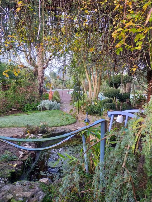 Michou - un jardin de curiosités, botanique, le moulin, l'oasis de Michel  (44) - Page 11 Img20864