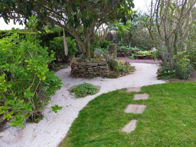 Michou - un jardin de curiosités, botanique, le moulin, l'oasis de Michel  (44) - Page 14 Img21443