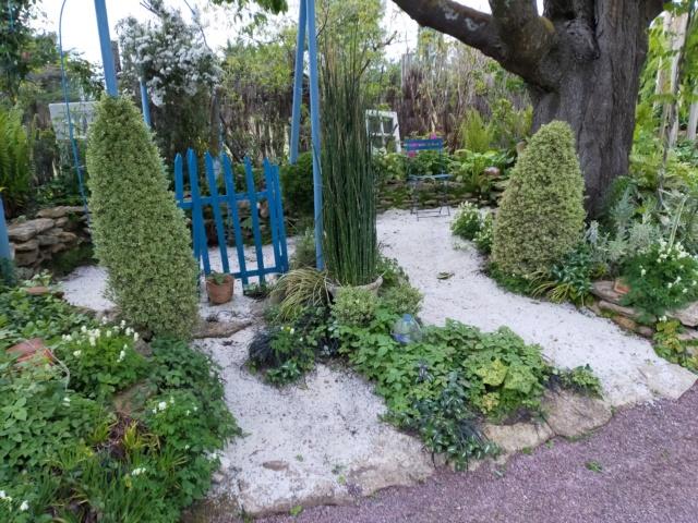 Michou - un jardin de curiosités, botanique, le moulin, l'oasis de Michel  (44) - Page 15 Img21547