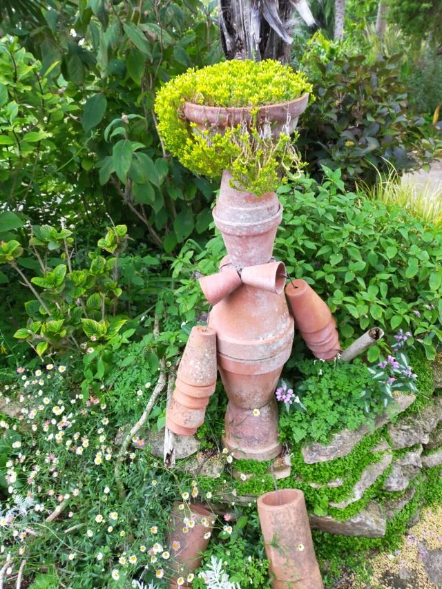 Michou - un jardin de curiosités, botanique, le moulin, l'oasis de Michel  (44) - Page 15 Img21594