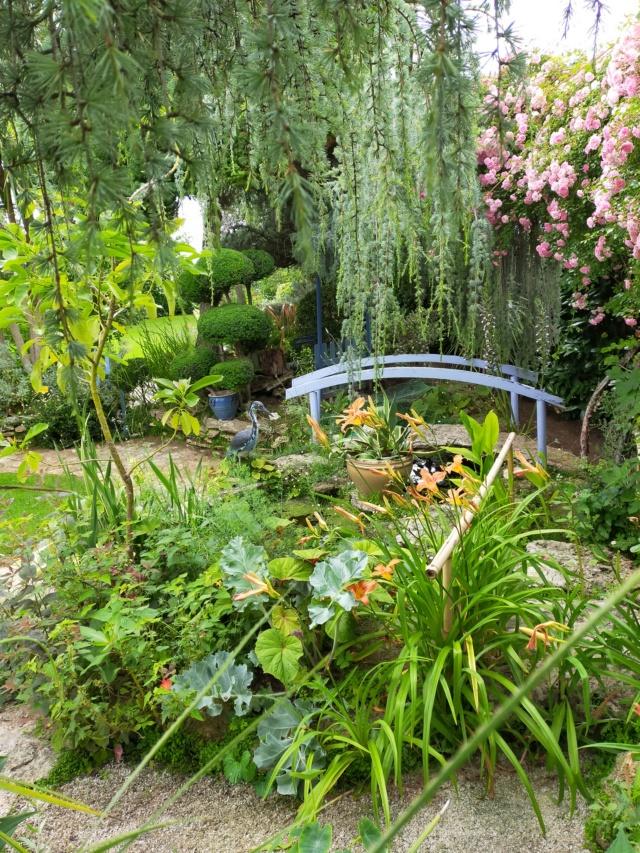 Michou - un jardin de curiosités, botanique, le moulin, l'oasis de Michel  (44) - Page 16 Img21699