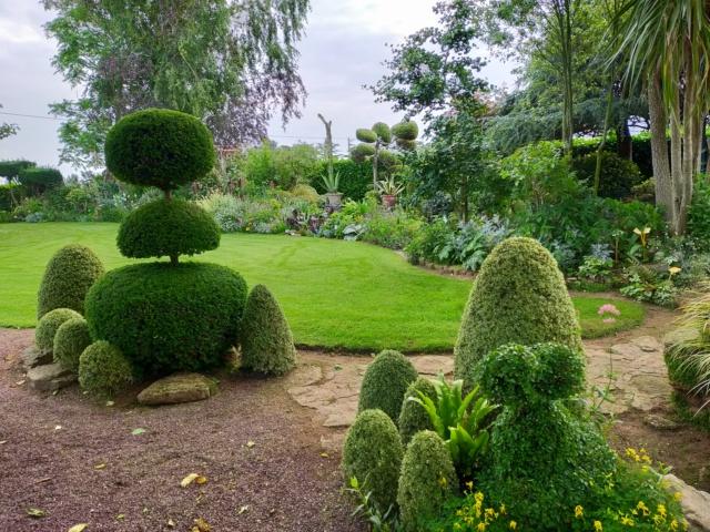 Michou - un jardin de curiosités, botanique, le moulin, l'oasis de Michel  (44) - Page 16 Img21718