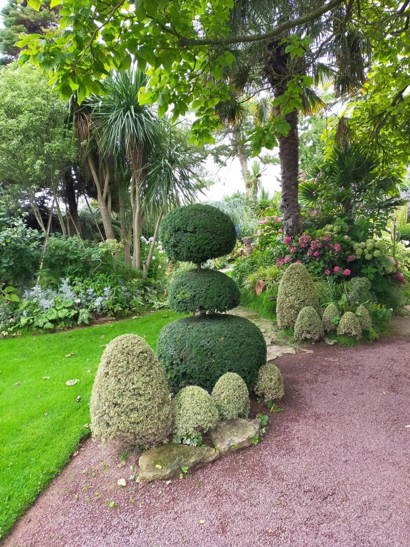 Michou - un jardin de curiosités, botanique, le moulin, l'oasis de Michel  (44) - Page 18 Img22048