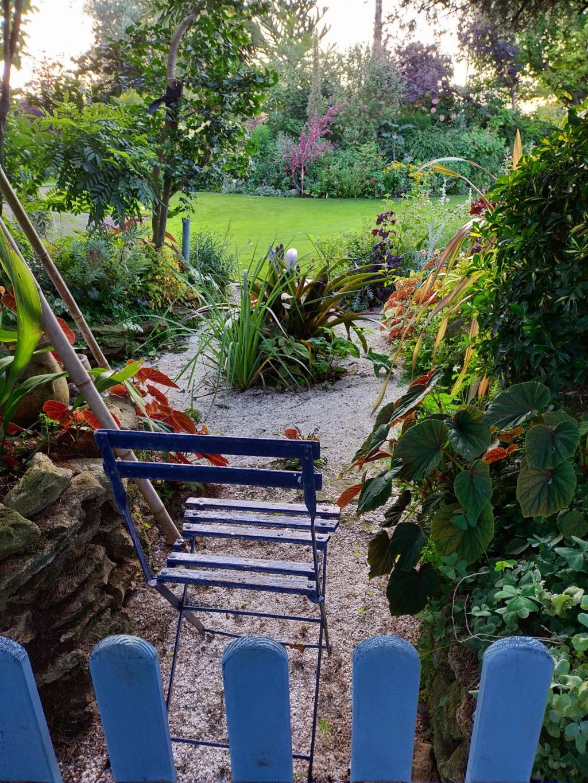 Michou - un jardin de curiosités, botanique, le moulin, l'oasis de Michel  (44) - Page 18 Img22093