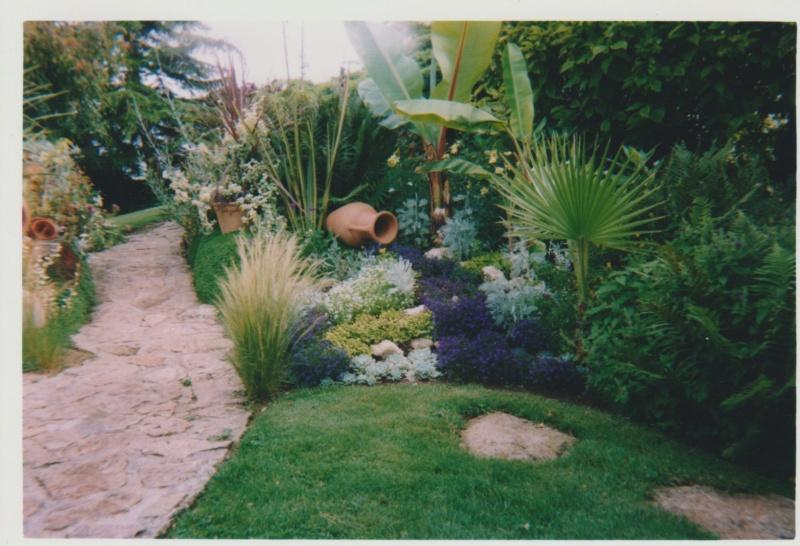 Visite d'un jardin extraordinaire et insolite de Michou et Marie-Jo Numzo154