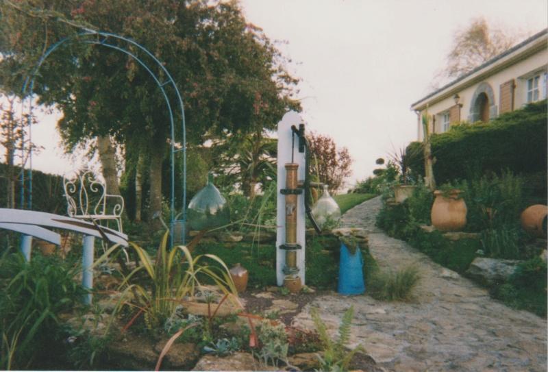Visite d'un jardin extraordinaire et insolite de Michou et Marie-Jo - Page 2 Numzo157