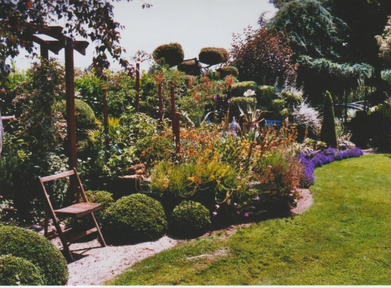 Michou - un jardin de curiosités, botanique - L'oasis de Michel  (44) - Page 4 Numzo173