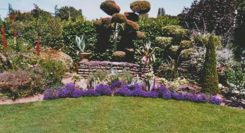 Michou - un jardin de curiosités, botanique - L'oasis de Michel  (44) - Page 4 Numzo178