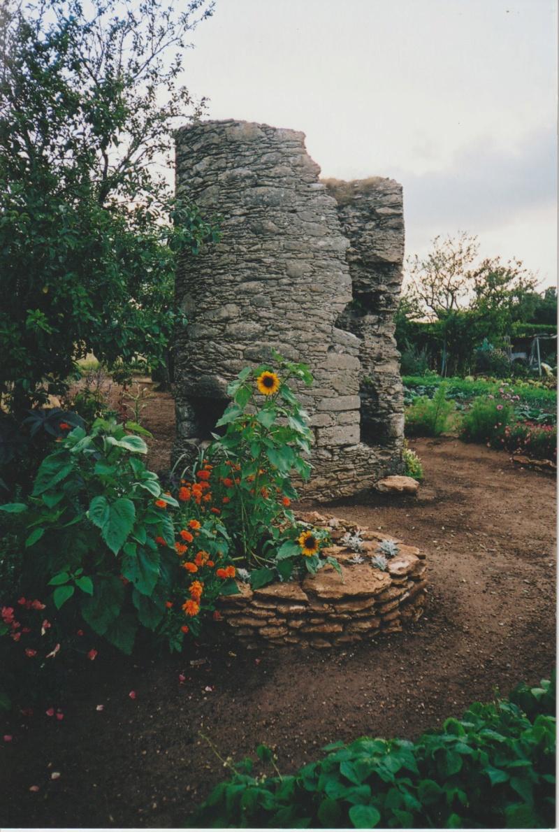 Michou - un jardin de curiosités, botanique, le moulin, l'oasis de Michel  (44) Numzor37