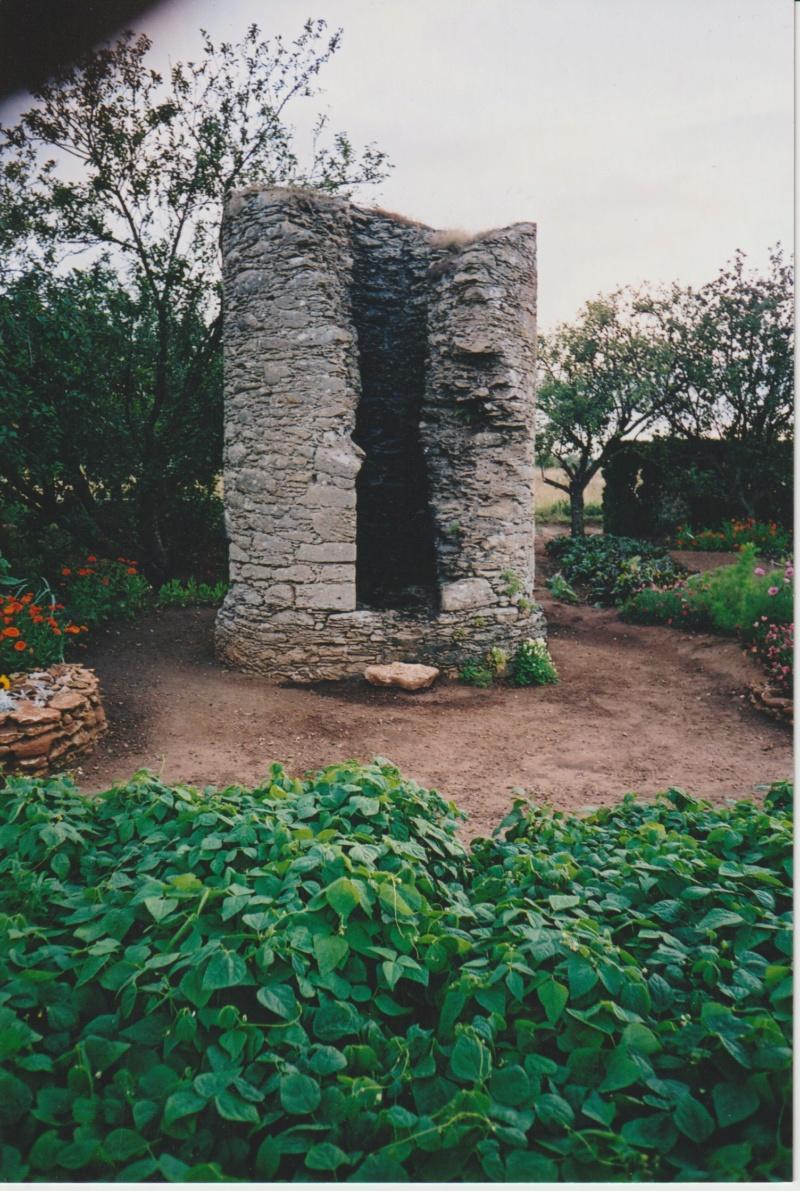 Michou - un jardin de curiosités, botanique, le moulin, l'oasis de Michel  (44) Numzor51
