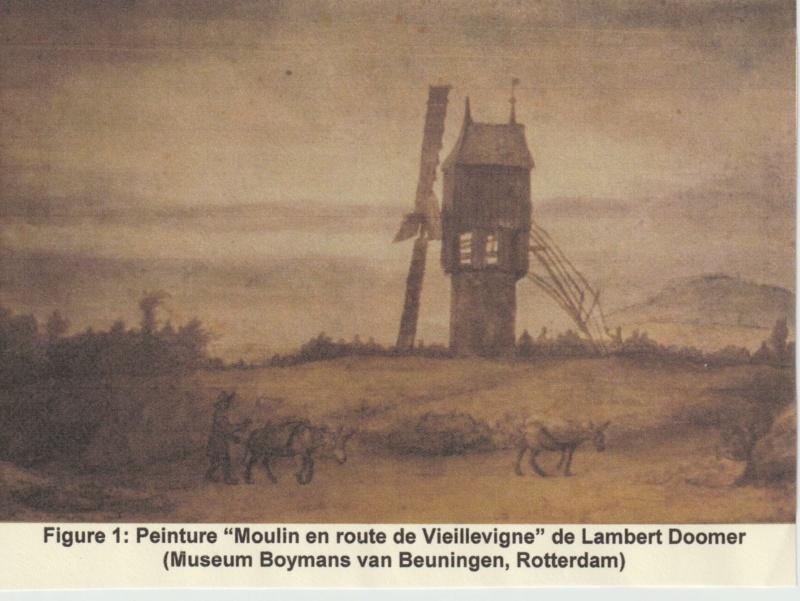 Le jardin de Michou, le moulin turquois de la Martinière, 44 - Page 2 Numzor65