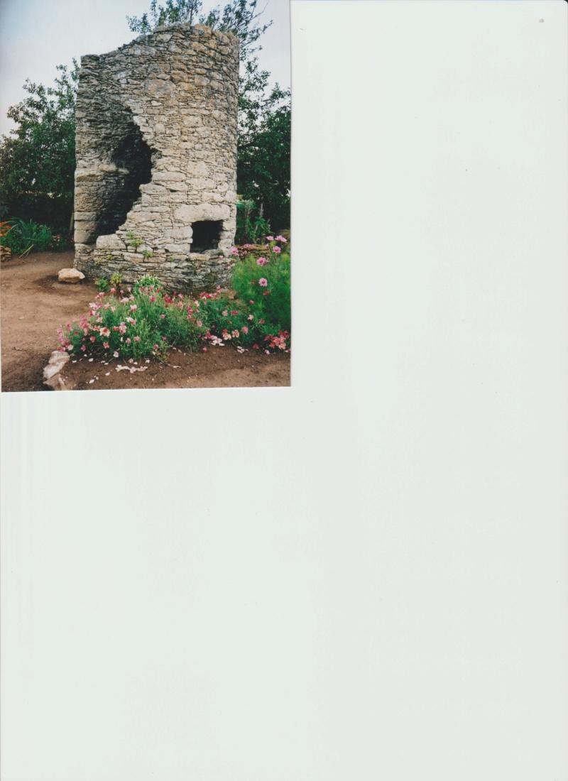 Le jardin de Michou, le moulin turquois de la Martinière, 44 - Page 2 Numzor73