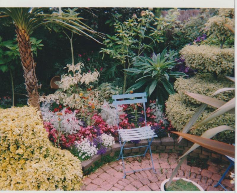 Le jardin c'est la santé, rien faire c'est la conserver  : hamacs et autres chaises longues  Numzor99