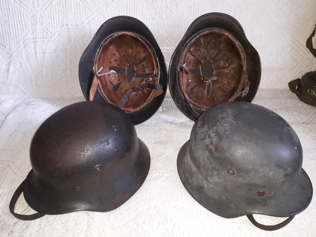 La folie des M35 et autres casques teutons - Page 2 20200324