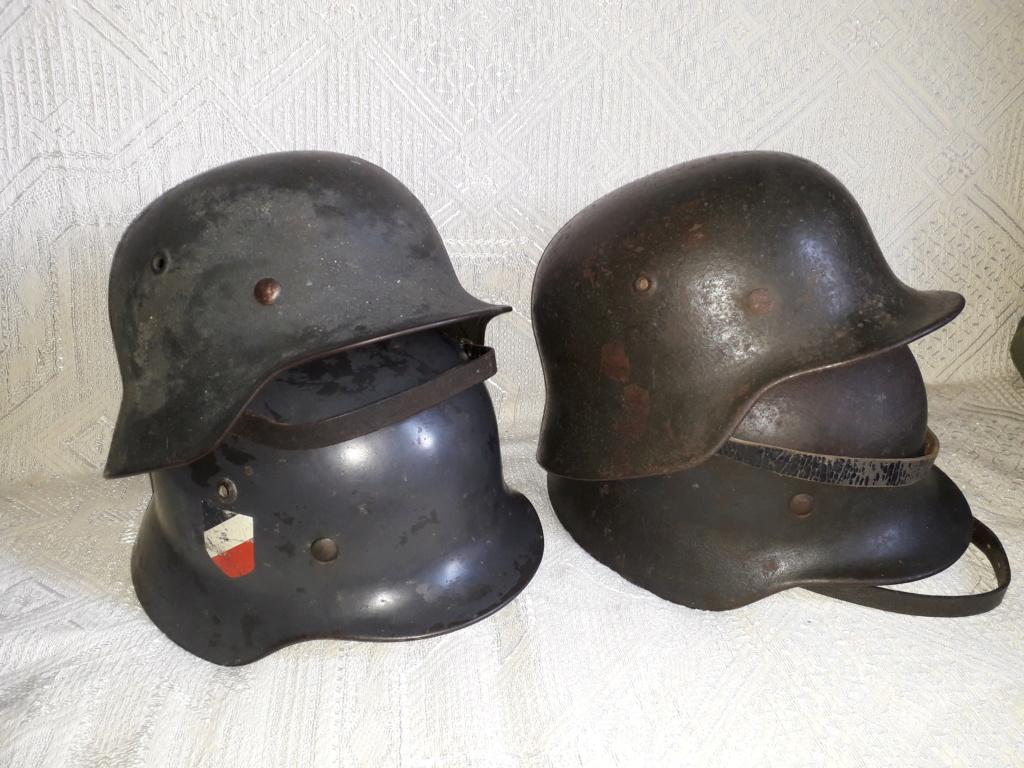 La folie des M35 et autres casques teutons - Page 2 20200325