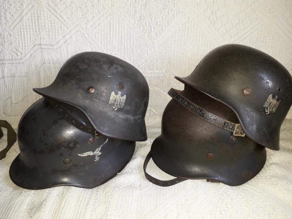 La folie des M35 et autres casques teutons - Page 2 20200326