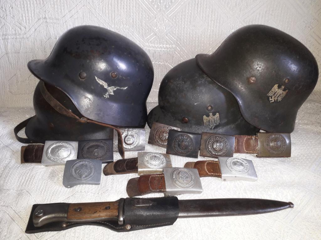 La folie des M35 et autres casques teutons - Page 2 20200327