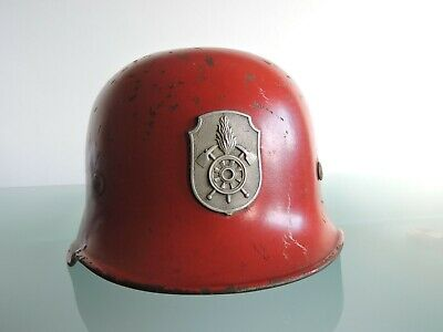 Casques m34? - Page 2 Feuerw10