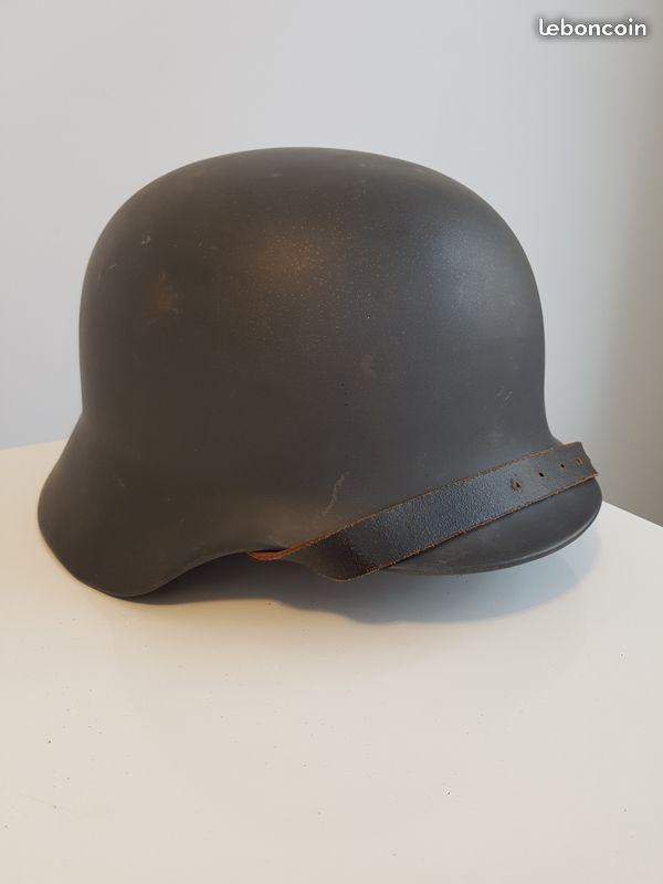 La folie des M35 et autres casques teutons - Page 2 M35-5310