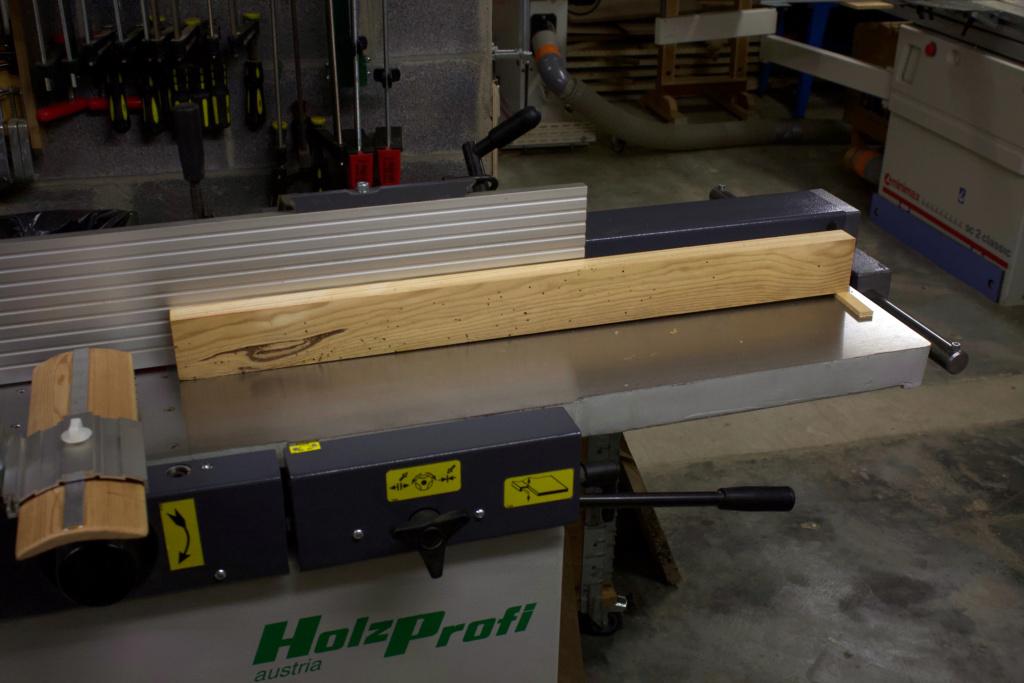 [Récup et fabrication] Une table copiée sur Ishitani 10_cal10