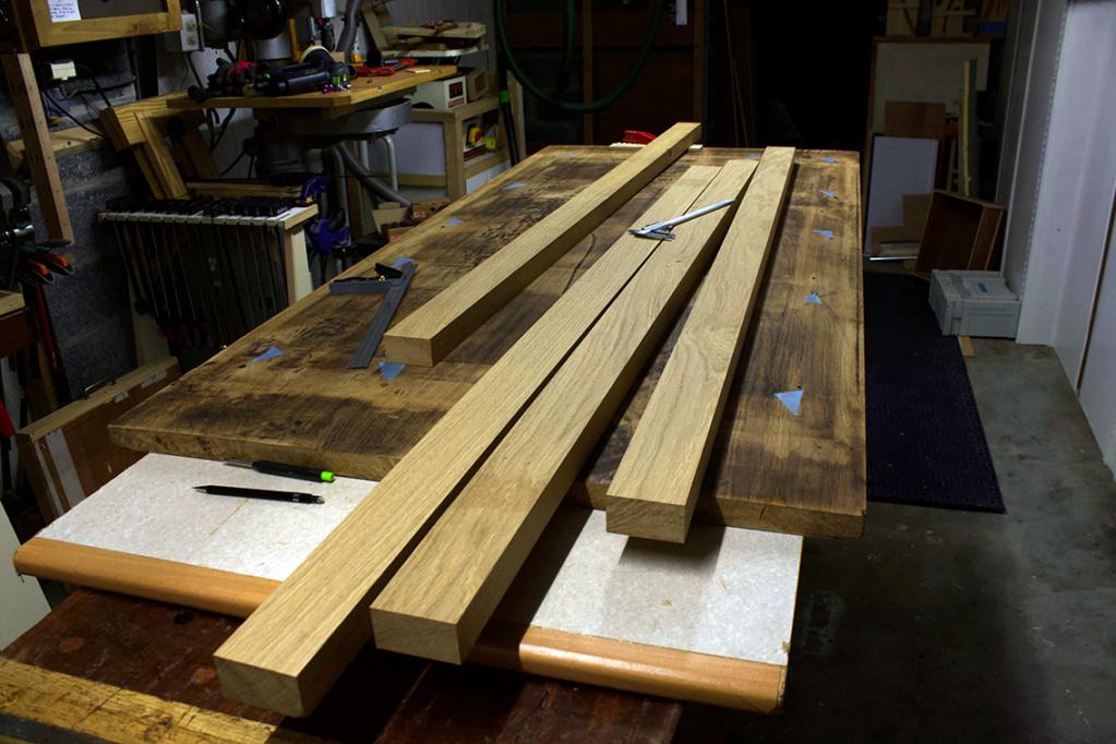 [Récup et fabrication] Une table copiée sur Ishitani 21_les10