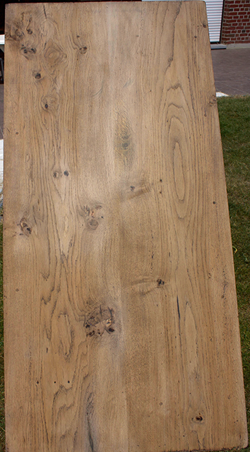 [Récup et fabrication] Une table copiée sur Ishitani 22_lav10