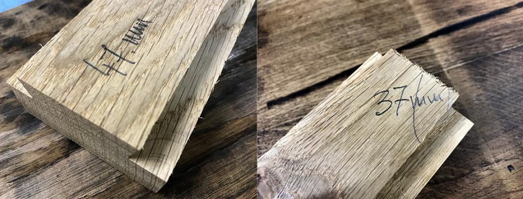 [Récup et fabrication] Une table copiée sur Ishitani 2610