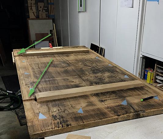 [Récup et fabrication] Une table copiée sur Ishitani - Page 2 32_flz10
