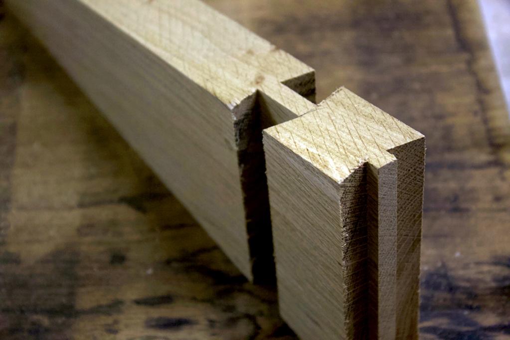 [Récup et fabrication] Une table copiée sur Ishitani - Page 2 3410