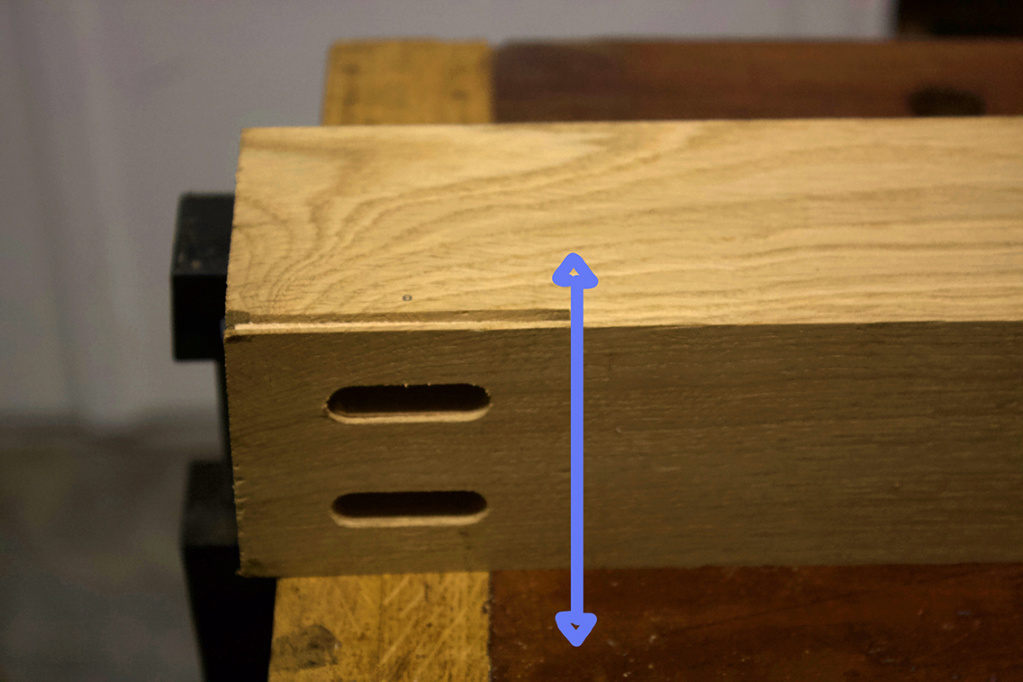 [Récup et fabrication] Une table copiée sur Ishitani - Page 2 3811