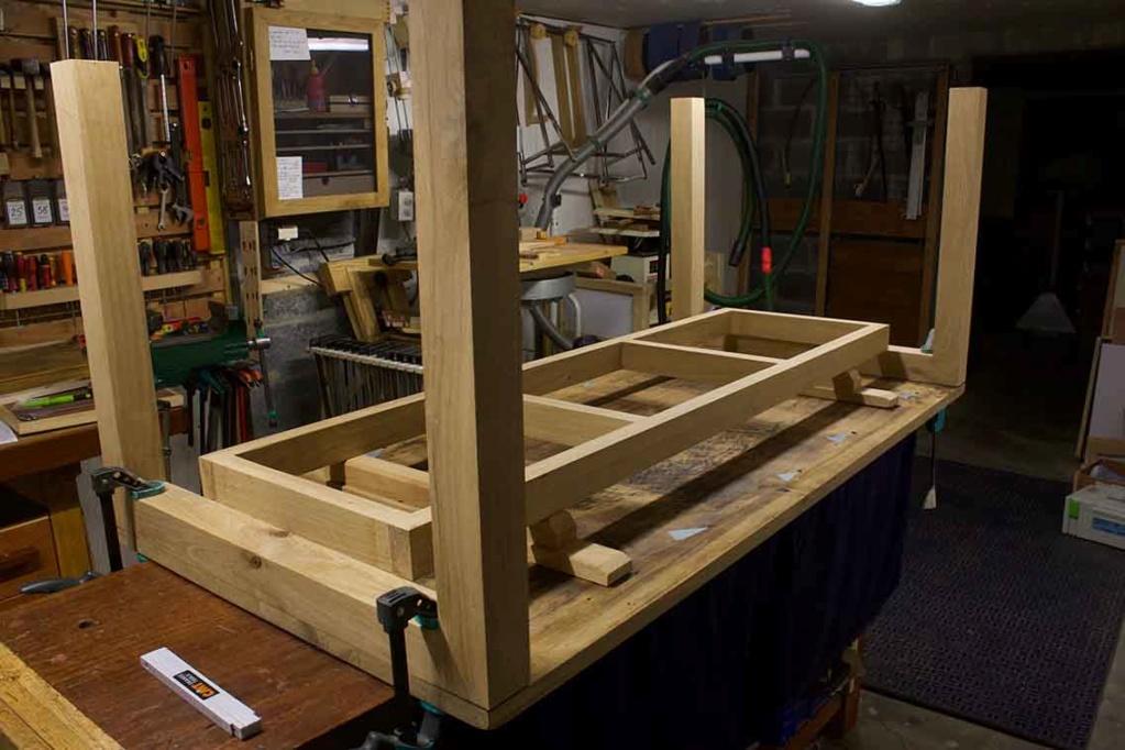 [Récup et fabrication] Une table copiée sur Ishitani - Page 2 5210