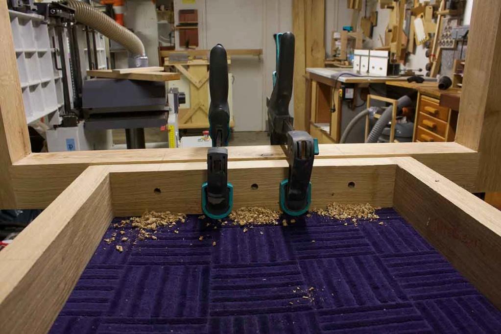 [Récup et fabrication] Une table copiée sur Ishitani - Page 2 57_fix10