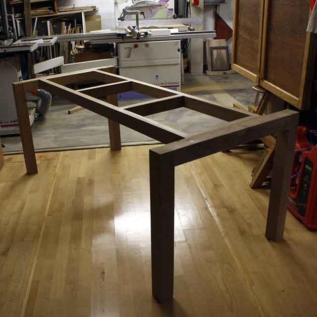[Récup et fabrication] Une table copiée sur Ishitani - Page 2 60_ass10