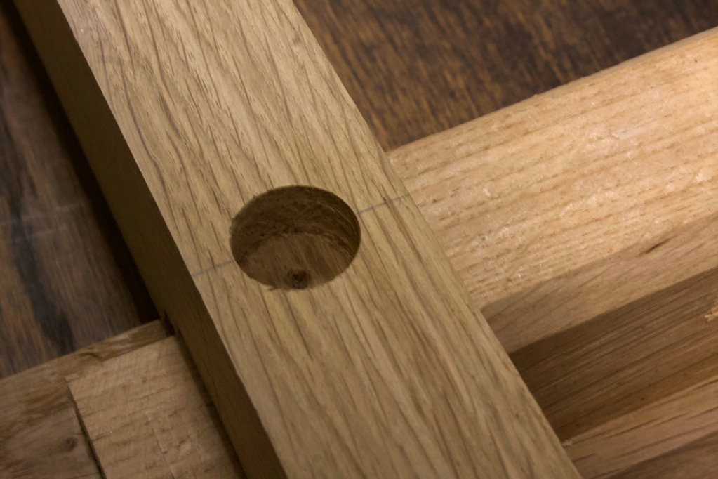 [Récup et fabrication] Une table copiée sur Ishitani - Page 3 6810