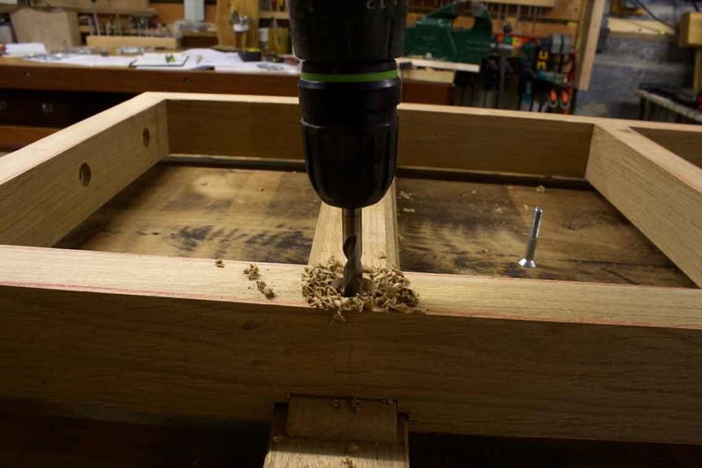[Récup et fabrication] Une table copiée sur Ishitani - Page 3 6910