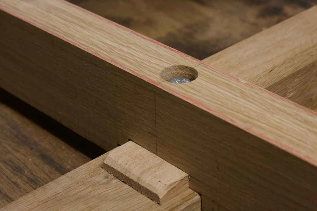 [Récup et fabrication] Une table copiée sur Ishitani - Page 3 7010