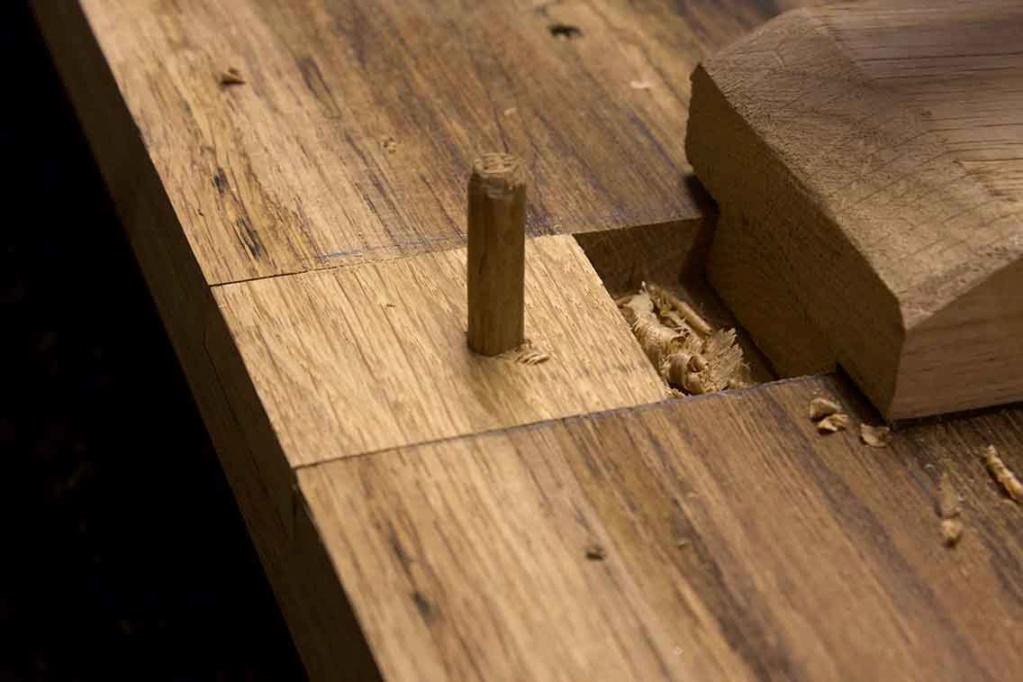 [Récup et fabrication] Une table copiée sur Ishitani - Page 3 7411