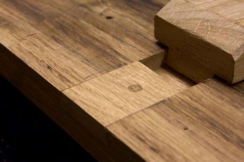 [Récup et fabrication] Une table copiée sur Ishitani - Page 3 7510