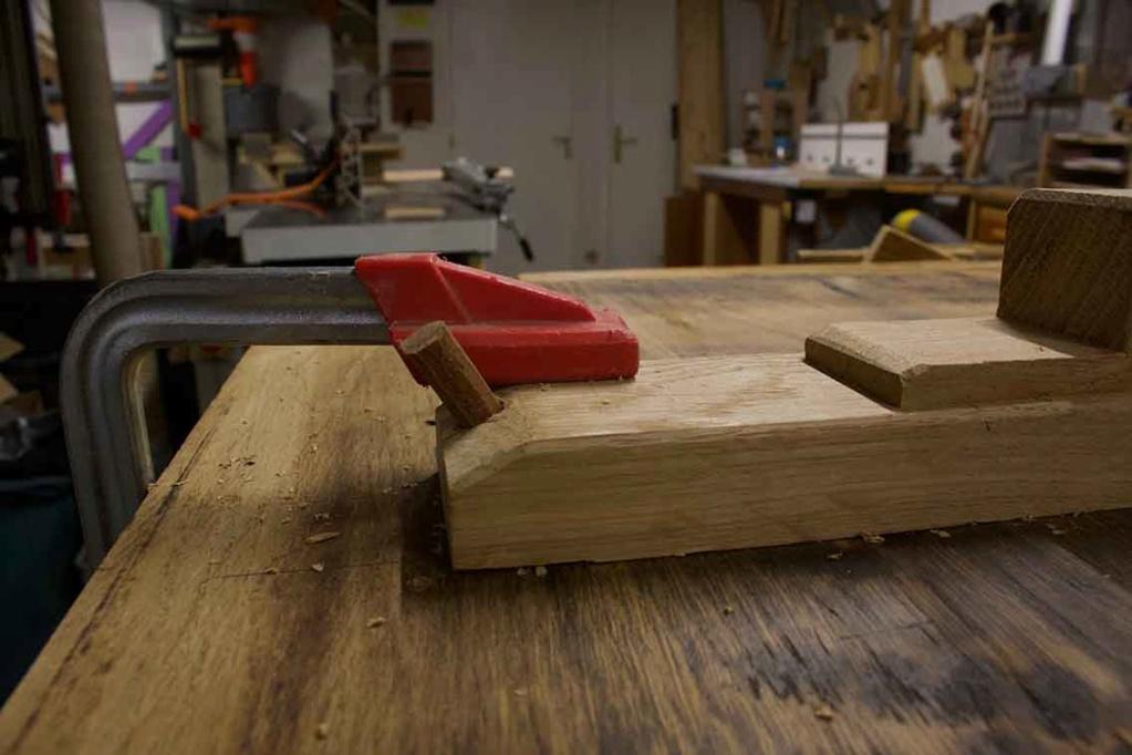 [Récup et fabrication] Une table copiée sur Ishitani - Page 3 7610