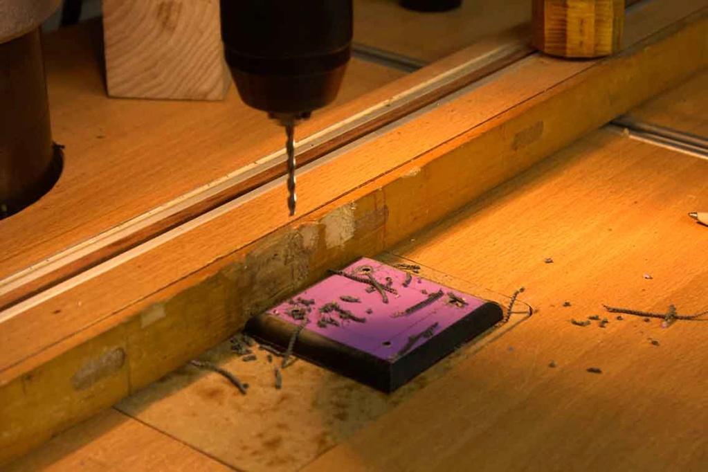 [Récup et fabrication] Une table copiée sur Ishitani - Page 3 7810